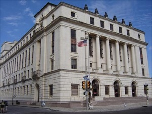 district of columbia bankruptcy court pacer